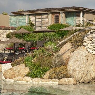 Bonifacio, Corse du Sud (2A) - Week end Spa et Soins