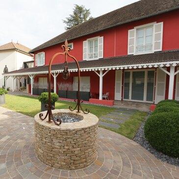 Offrir Week end Gastronomique département Saône et loire