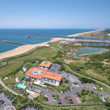 Week end Spa et Soins proche Anglet