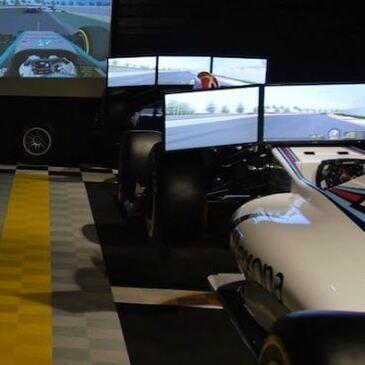 Simulateur de Pilotage Auto en région Pays-de-la-Loire