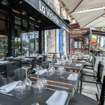 Cours de Cuisine en région Ile-de-France