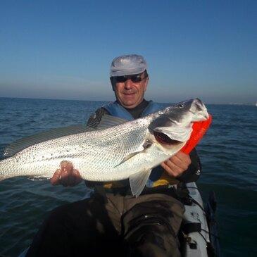 Pêche au gros en région Pays-de-la-Loire