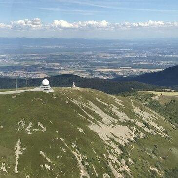 Pilotage d'Hélicoptère Robinson à Nancy en région Lorraine