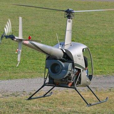 Réserver Stage initiation hélicoptère département Meurthe et moselle