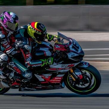 Baptême Sensations Moto - Circuit de Magny-Cours GP