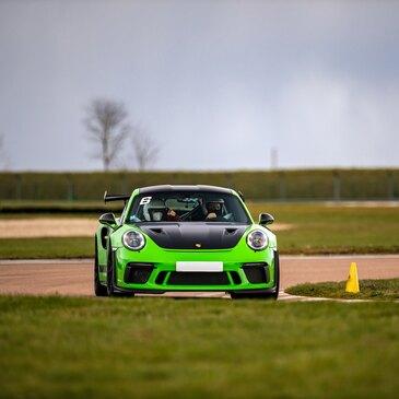 Stage de pilotage Porsche en région Ile-de-France