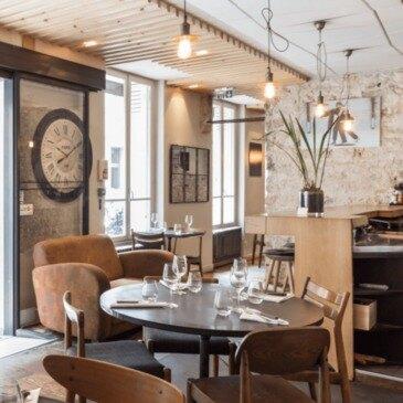 Cours de Cuisine en Immersion avec un Chef à Paris Ternes