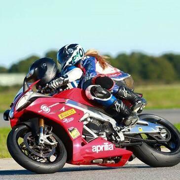 Baptême Moto sur Circuit, département Eure et loir