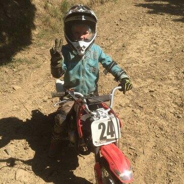 Stage de pilotage moto en région Bretagne