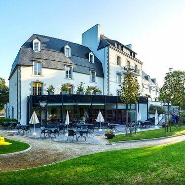 Week end Spa et Soins, département Finistère
