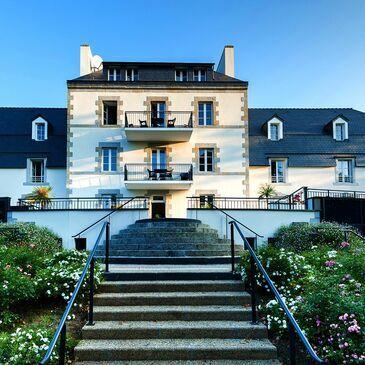 Offrir Week end Spa et Soins département Finistère