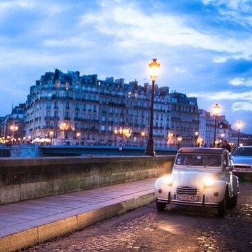 Paris intra-muros, Paris (75) - City Tour
