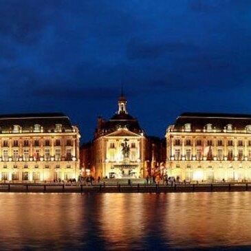 City Tour en région Aquitaine