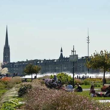 Gironde (33) Aquitaine - URBAIN