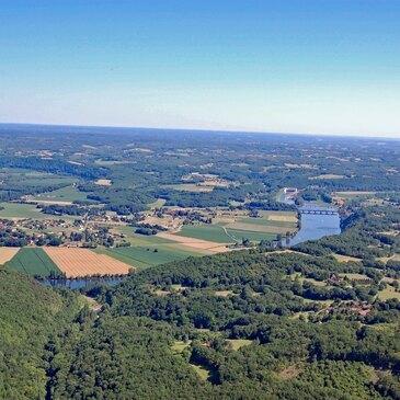 Baptême en ULM et Autogire en région Aquitaine