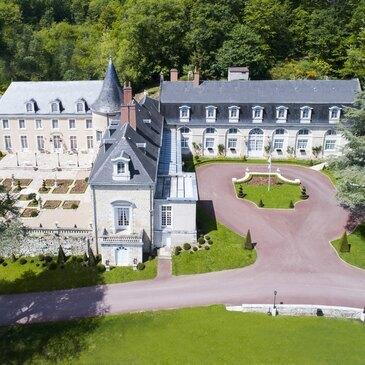 Week-end Gourmand au Château de Beauvois