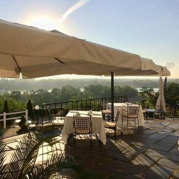 Week end dans les Airs en région Pays-de-la-Loire