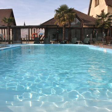 Réserver Week end Spa et Soins département Calvados
