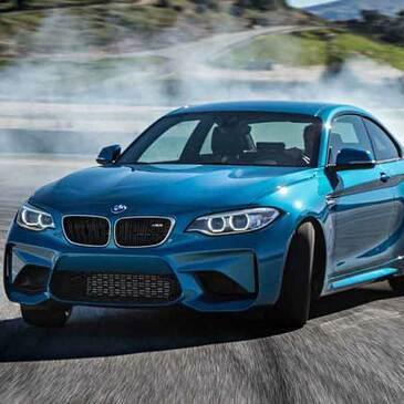 Stage de Pilotage en BMW M2 - Circuit Paul Ricard GP
