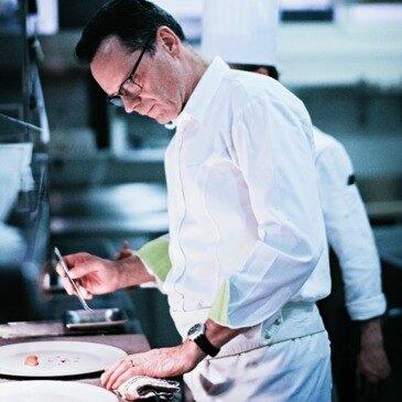 Cours de Cuisine en Duo au Relais Bernard Loiseau à Saulieu