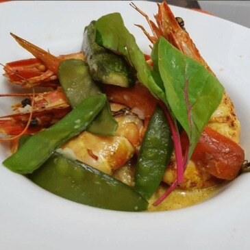 Atelier de Cuisine Traditionnelle à Paris Gare du Nord