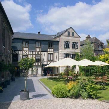 Week end Spa et Soins en région Haute-Normandie