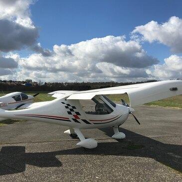 Pilotage ULM, département Haute Garonne
