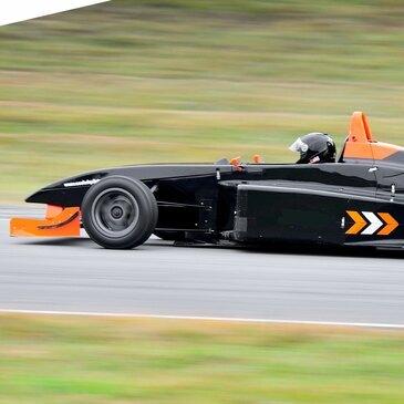 Stage de Pilotage Formule 3 sur le Circuit de Nogaro