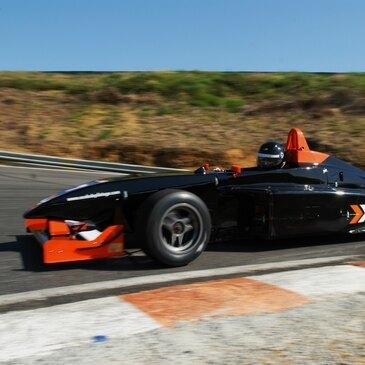 Stage de pilotage Formule 3 en région Midi-Pyrénées