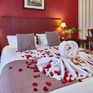 Week End Romantique à Biarritz