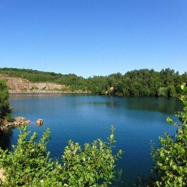 Baptême de plongée  en région Bourgogne