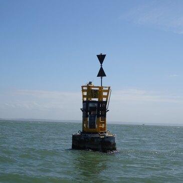 Permis bateau en région Haute-Normandie