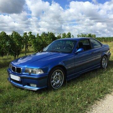 Stage sur Route en BMW M3 près de Bourg-en-Bresse