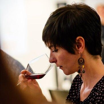 Atelier Dégustation de Vin à Paris