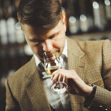 Atelier Dégustation de Whisky à Paris