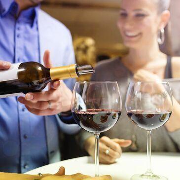 Atelier Dégustation de Vin à Strasbourg