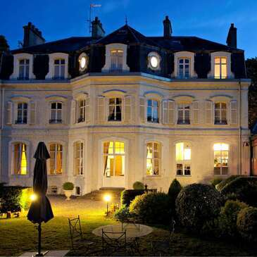 Réserver Week end dans un Château en Nord-Pas-de-Calais