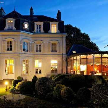 Week-end Gourmand dans un Château près de Boulogne-sur-Mer en région Nord-Pas-de-Calais