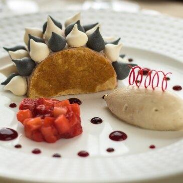 Week end Gastronomique en région Nord-Pas-de-Calais
