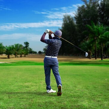 Week end Golf, département Pas de calais