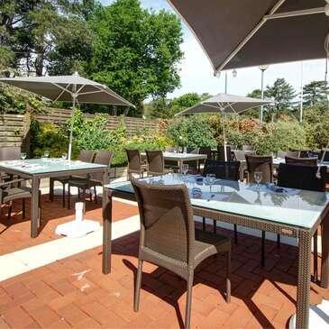 Neufchâtel-Hardelot, à 20 min de Boulogne-sur-Mer, Pas de calais (62) - Week end Gastronomique