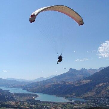 Week end dans les Airs en région Provence-Alpes-Côte d'Azur et Corse
