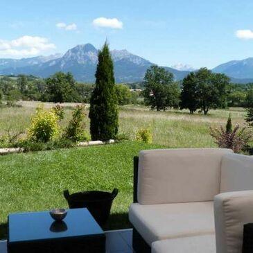 Chorges, Hautes Alpes (05) - Week end dans les Airs