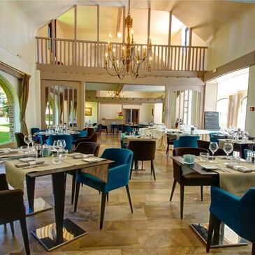 Week-end Gourmand dans un Château à Saint-Omer