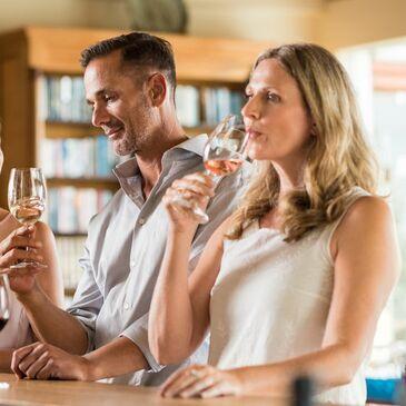 Atelier Dégustation de Vin à Nantes