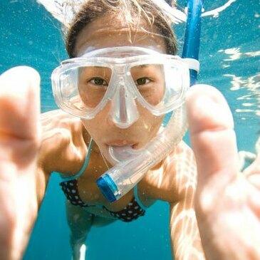 Snorkeling en région Languedoc-Roussillon