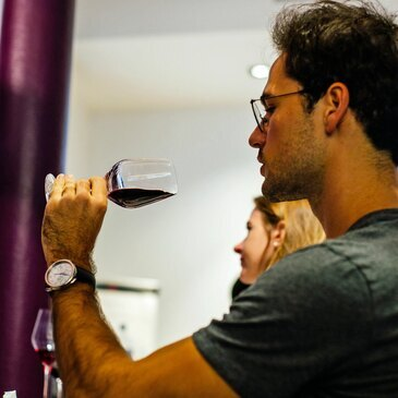 Atelier Dégustation de Vin à Montpellier
