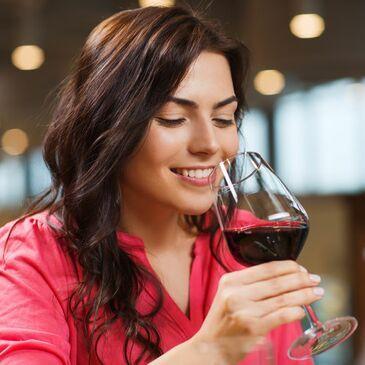 Atelier Dégustation de Vin près de Nice