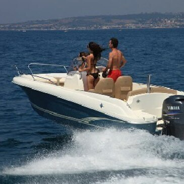 Sainte-Maxime, Var (83) - Permis bateau