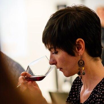 Cours d'œnologie en région Champagne-Ardenne